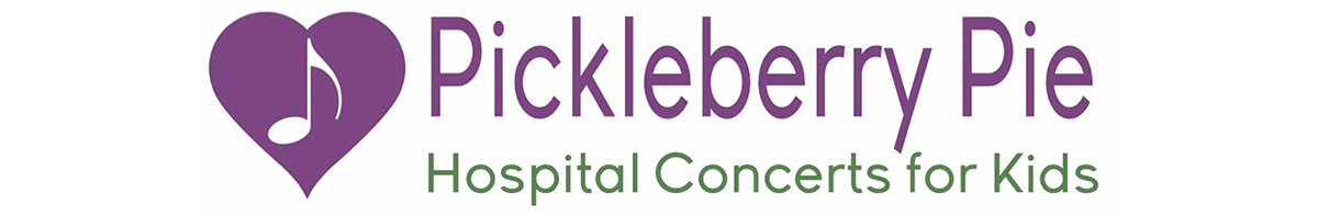 Pickleberry Pie - Hospital Concerts for Kids